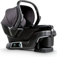 4moms Self-Installing Infant Car Seat - Black
