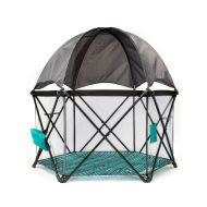 Baby Delight Go with Me Eclipse Portable Playard (Canopy Included)