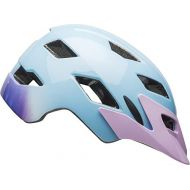 Bell Sidetrack Youth Bike Helmet - Kids Matte TangOrange Seeker