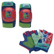 Bell Pj Masks Pad & Glove Set
