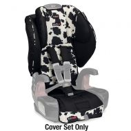 Britax Frontier Click Tight Harness-2-booster Cover Set - Cowmooflage