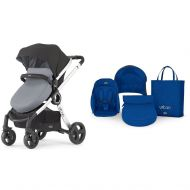 Chicco Urban 6 in 1 Modular Stroller & Color Pack