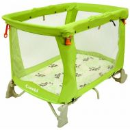 Combi Tatami Playard, Jade (Discontinued by Manufacturer)