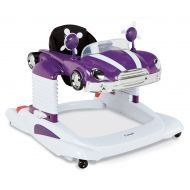 Combi Baby Activity Walker  All-in-One Mobile Activity Center, Entertainer, and Snack Tray  Bounce,...