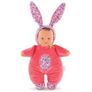 Corolle Mon Doudou Babibunny Nightlight Floral Bloom Toy Baby Doll