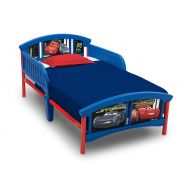 Delta Children Plastic Toddler Bed, DisneyPixar Cars
