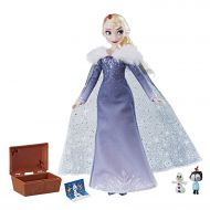 Disney Frozen Elsas Treasured Traditions