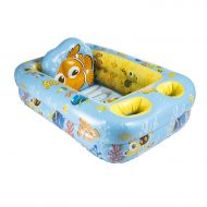 Disney Pixar Inflatable Safety Bathtub, Finding Nemo