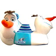 Disney Frozen Olaf Slippers Unisex Goodnight and Good Morning Toddler Slippers Perfect Disney Frozen Christmas Gift...