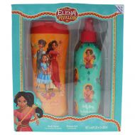 Disney Elena of Avalor for Kids 2 Piece Gift Set with Body Spray & Shower Gel