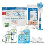 Dr. Browns Options Glass Bottle Starter Set