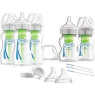 Dr. Browns Options+ Newborn Wide-Neck Bottle Set