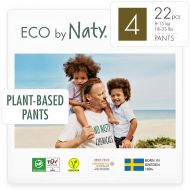 Eco by Naty Pull on Pants (Choose Size and Count)