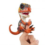 Fingerlings Untamed Raptor Series 1 - Blaze - Interactive Dinosaur by WowWee