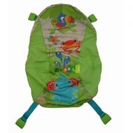 Fisher-Price Fisher Price Rainforest Friends Bath Tub  Replacement Sling BBP36