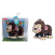 Fisher-Price Precious Planet Bank, Monkey (Discontinued by Manufacturer)