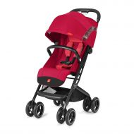 Gb gb 2018 Buggy QBIT+ WITH Bumper Bar Cherry red - from birth up to 17 kg (approx. 4 years) - GoodBaby QBIT PLUS