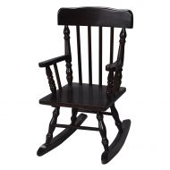 Gift Mark Child Colonial Rocking Chair