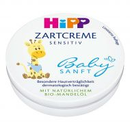 HIP Interactive HiPP Babysanft Face Cream, 75Ml