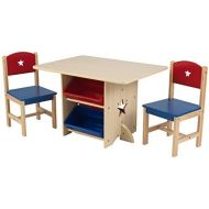 KidKraft Kidkraft Star Table and Chair Set