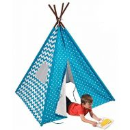 KidKraft Starry Skies Play Teepee Playhouse