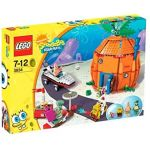 LEGO 레고 스펀지밥(Spongebob) 3834 Good Neighbours at Bikini Bottom