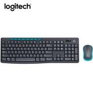 2.4Ghz Wireless Gaming Keyboard Mouse Kit Rechargeable Luminous Mute Ergonomics Mouse Keyboard Set Genuine PrinceShop
