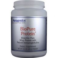 Metagenics - BioPure Protein 345 gms by Metagenics