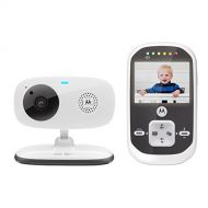 Motorola Baby Motorola MBP662Connect Digital Video Baby Monitor with Wi-Fi, 2.4-Inch Color Screen Digital Zoom and Two-Way Communication