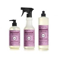 Mrs Meyers Clean Day Limited Edition Peony Scent Kitchen Basics Set by Mrs. Meyers