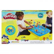 Play-Doh Play n Store Table, Arts & Crafts, Activity Table, Ages 3 and up (Amazon Exclusive)