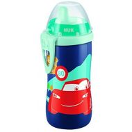 NUK Disney Cars First Choice Plus Kiddy Cup, 300 ml