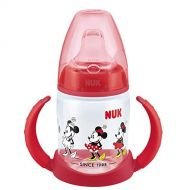 NUK First Choice Learner 150ml Bottle with Silicone Spout - Disney