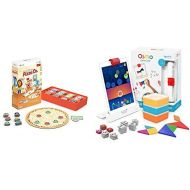 Osmo Pizza Co. Game + Genius Kit for iPad