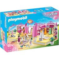 PLAYMOBIL Bridal Shop Building Set, SSS
