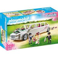 PLAYMOBIL Wedding Limo Building Set