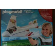 Playmobil Glider Turbo 5453 Full Air Sports & Action