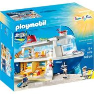PLAYMOBIL Cruise Ship