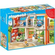 PLAYMOBIL Furnished Childrens Hospital