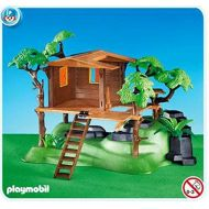 PLAYMOBIL Playmobil Tree House