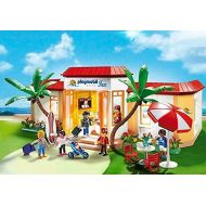 PLAYMOBIL Playmobil 5998 Tropical Beach Hotel