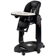 Peg Perego Tatamia 3-in-1 Highchair in Licorice