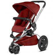 Quinny Buzz Xtra 2.0 Stroller - Red Rumor