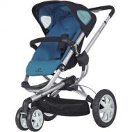 Quinny Classic Buzz Stroller in Blue
