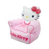 SANRIO Sanrio Hello Kitty Figural Toddler Bean Bag Sofa Chair