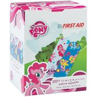 SmileMakers My Little Pony Bandages - First Aid Supplies - 100 per Pack