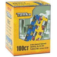 SmileMakers Tonka Bandages - First Aid Supplies - 100 per Pack