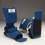 SoftPro In-Bed AFO Boot Smooth, Size: Large, Length of Foot: 11 1/4-13, Foot Circ.: 19, Calf Circ by Sammons Preston