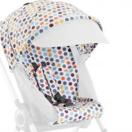 Stokke Scoot Stroller Style Kit - Retro Dots - One Size