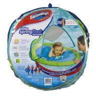 SwimWays Swimways - Babys Spring Float with Canopy